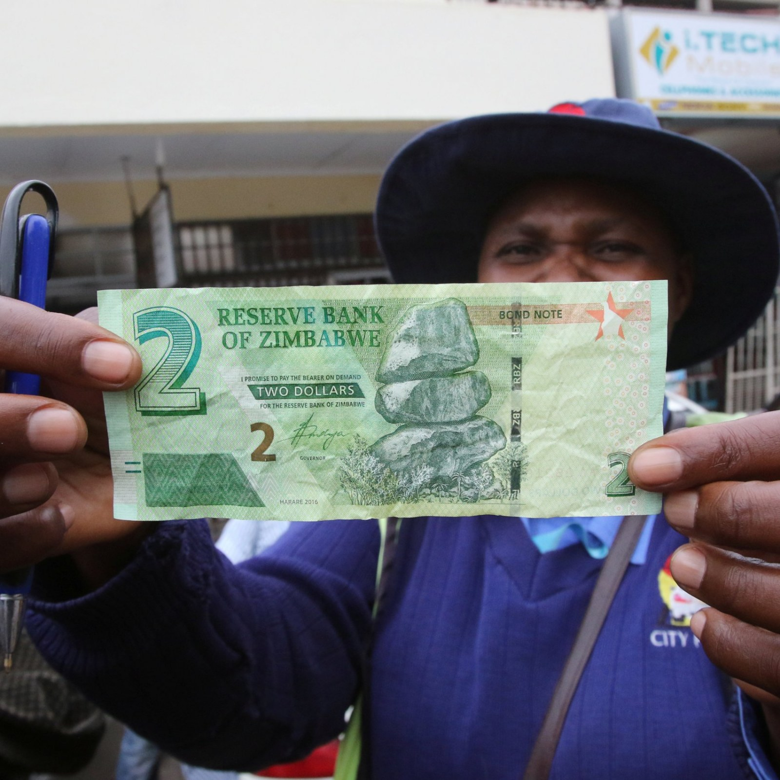 What You Should Know About Bond Notes