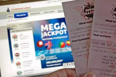 national lottery hacked camelot cybersecurity