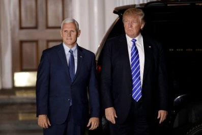 12-1-16 Trump and Pence