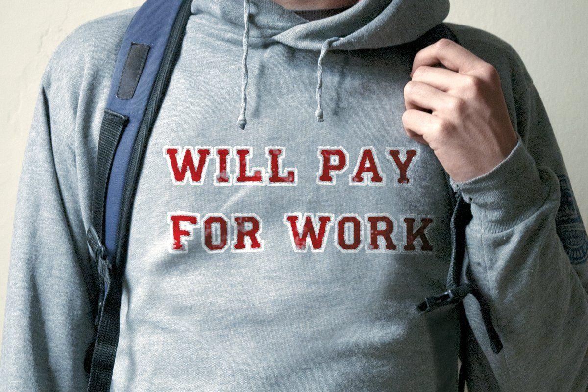 why students shouldn t take unpaid internships
