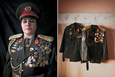 General Khatol Mohammadzai