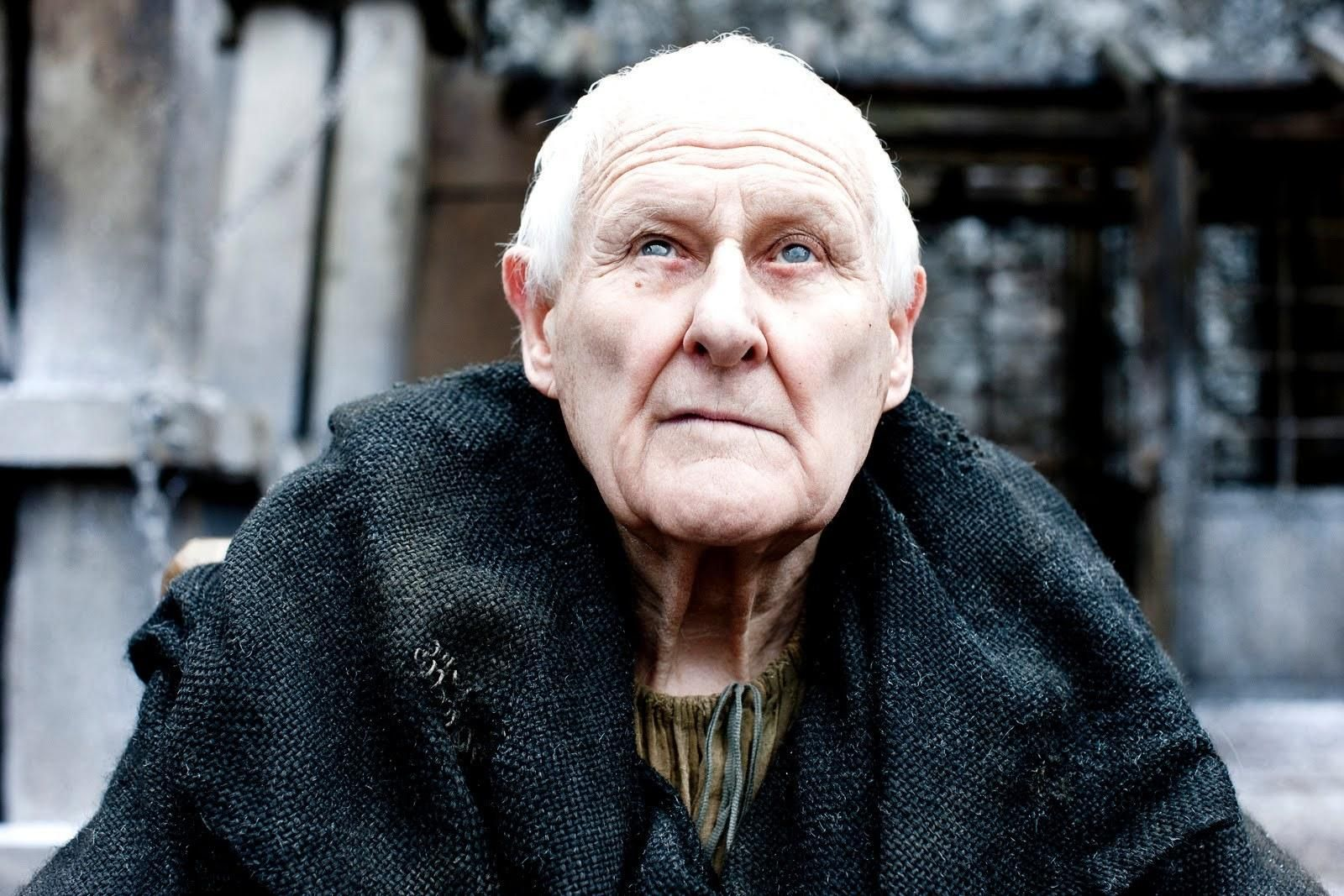 Peter Vaughan in Game of Thrones