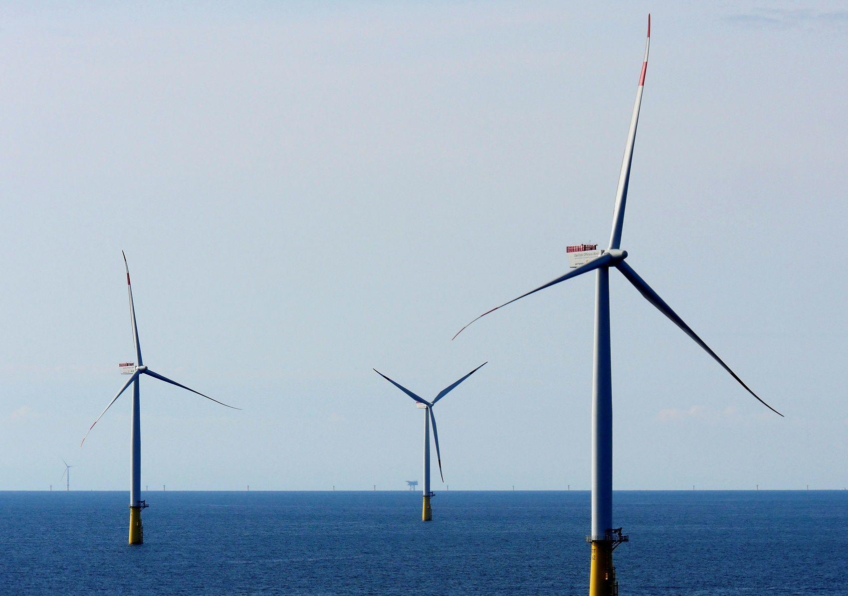 google renewable energy wind farm