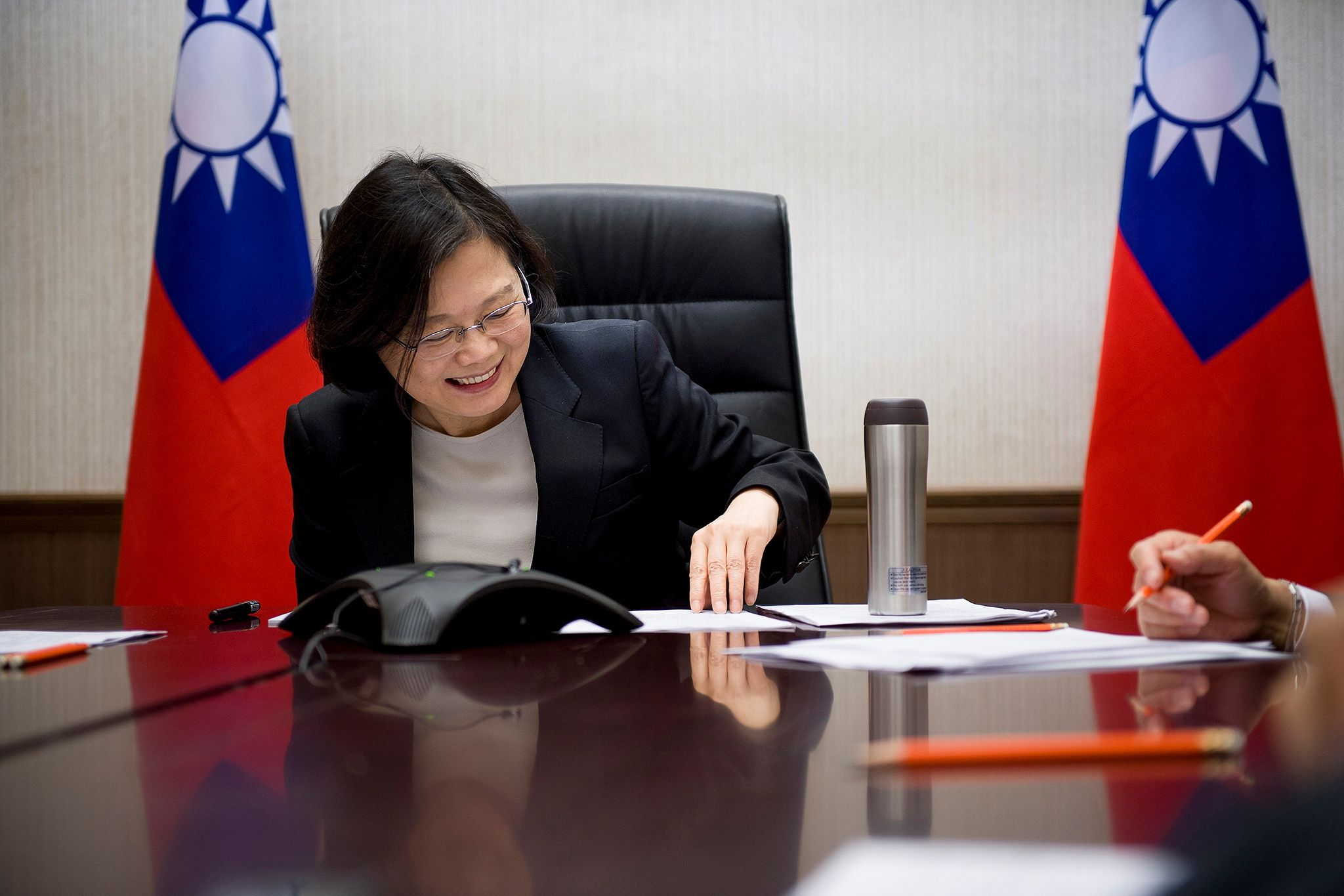 Trump's Surprise Taiwan Call Was Smart Politics