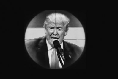 donald trump assassination dark web