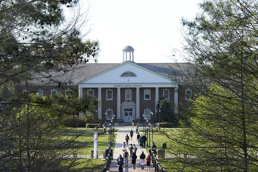 Coastal Carolina University Tuition >> The Spadoni College Of Education At Coastal Carolina University