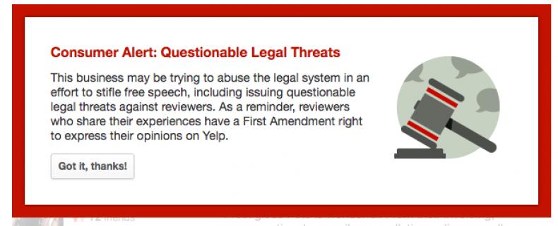 Legal-Alert