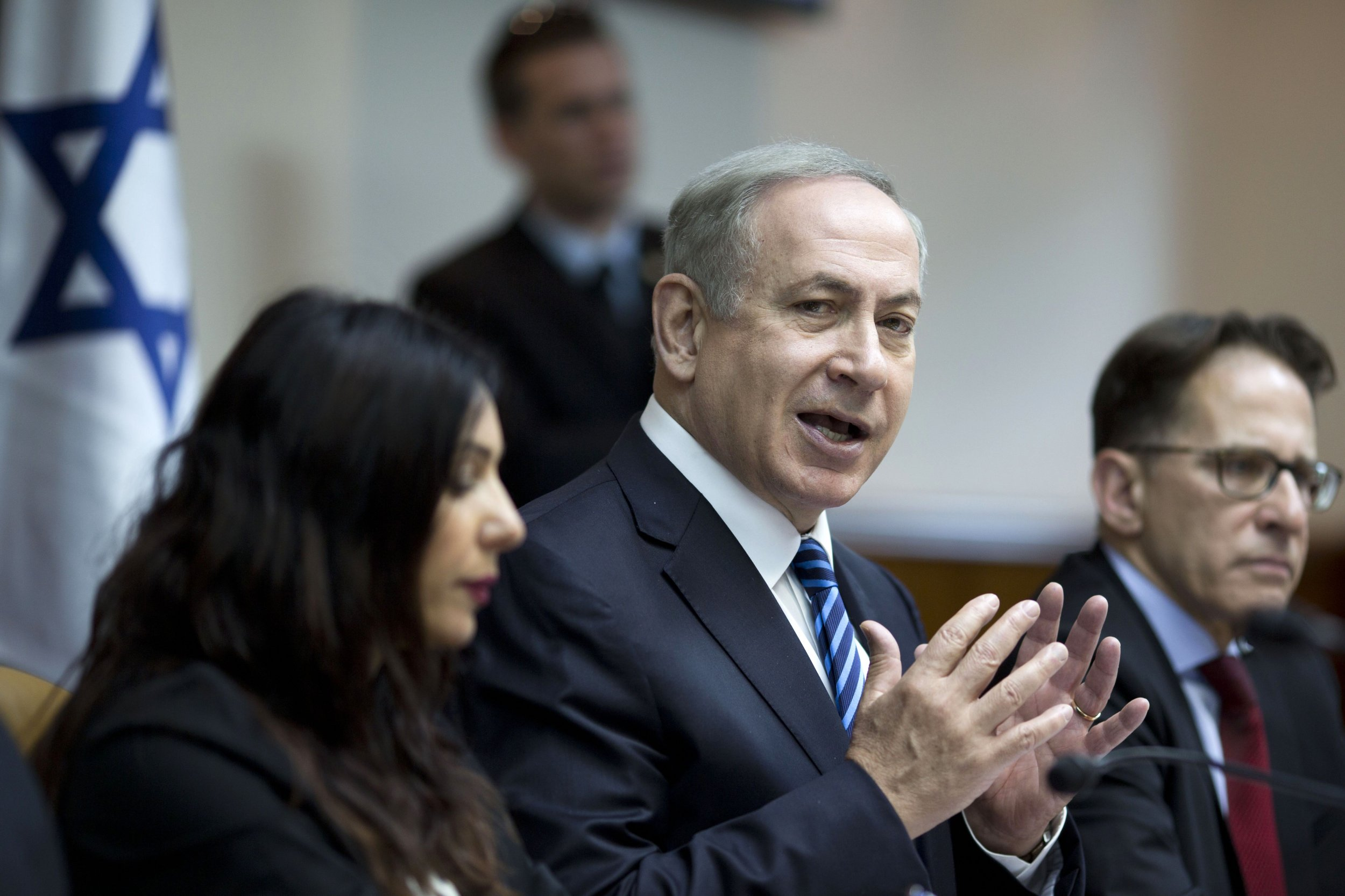 Benjamin Netanyahu to Give Donald Trump Five Alternatives to Iran Deal
