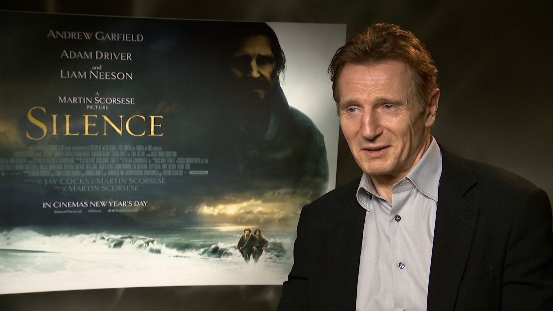 Where is Liam Neeson's 'Love Actually' Character 13 Years On