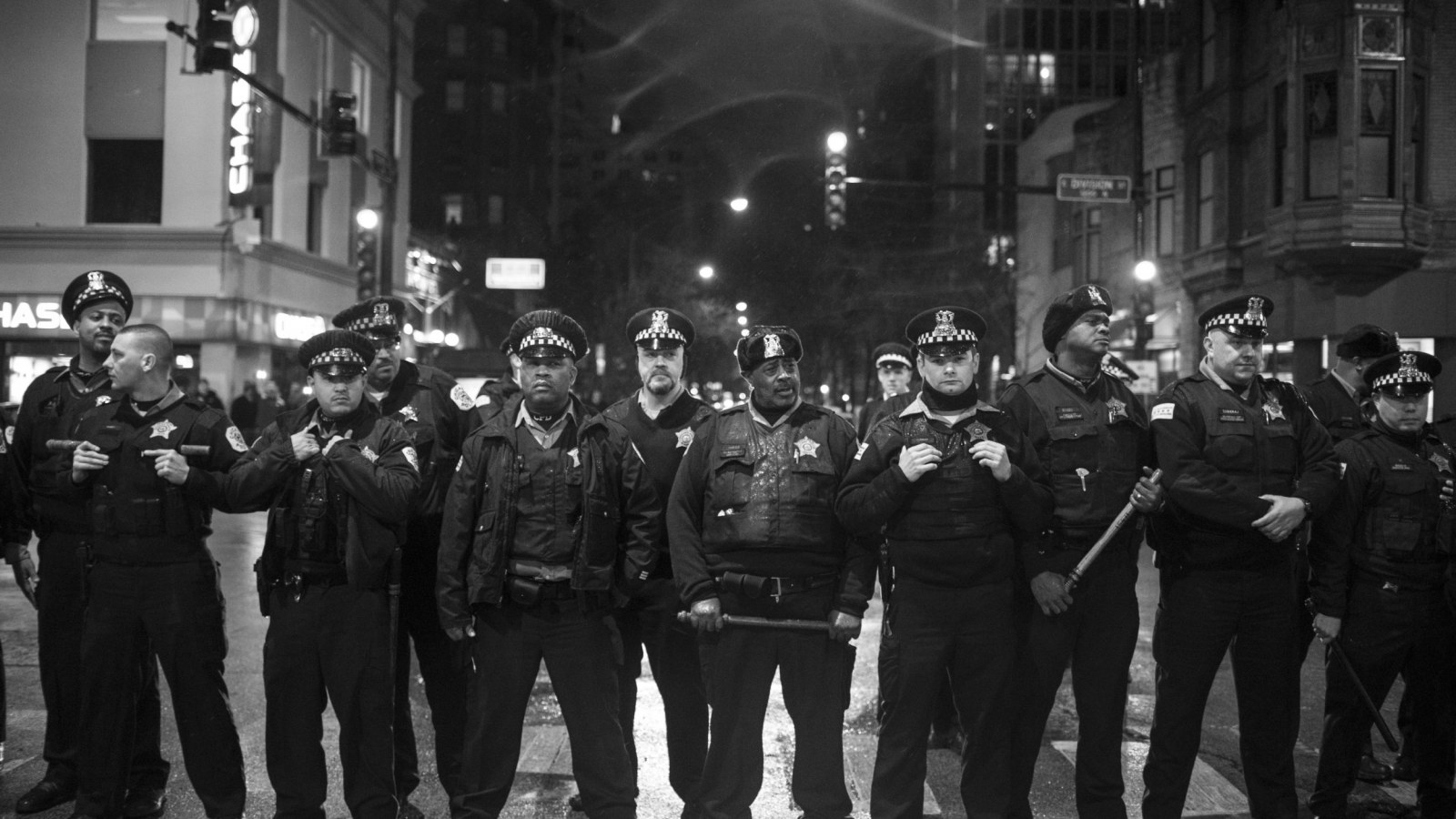 Why 2016 Has Been Chicago's Bloodiest Year in Almost Two Decades