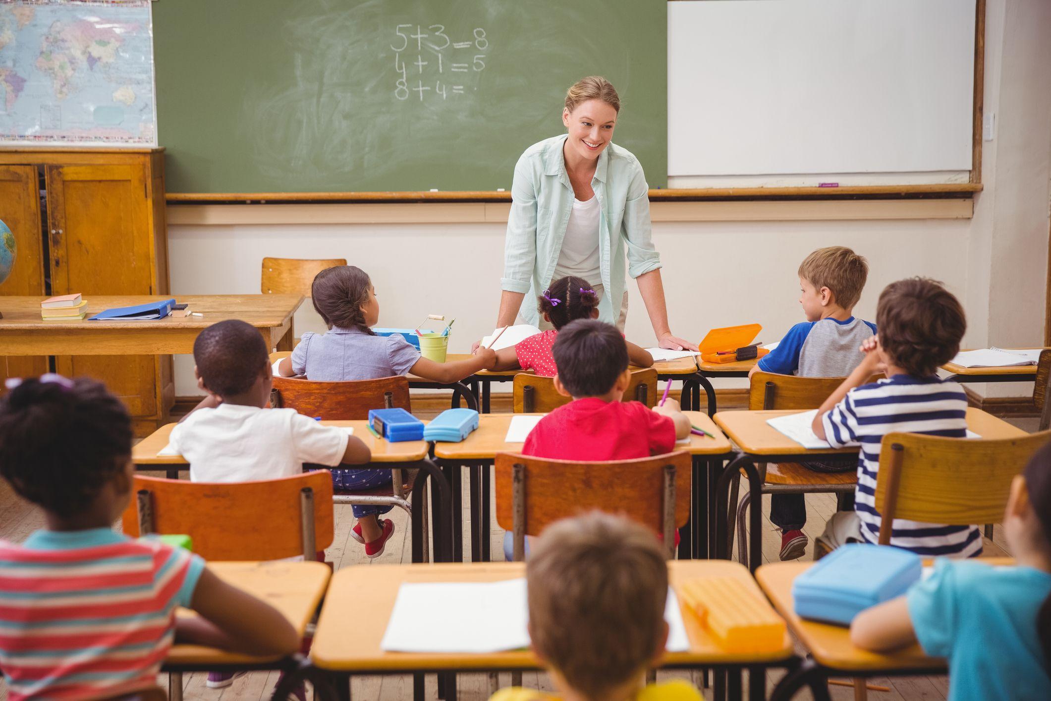 great teaching schools 2016