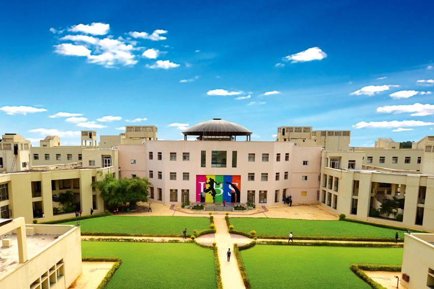 ICFAI Business School - [IBS], Mumbai - Reviews