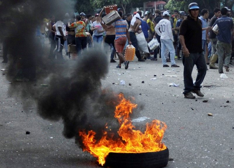 new economic crisis looming from unrest Us officials warn of looming crisis but us intelligence officers are privately expressing alarm about the potential for economic collapse and unrest add new.