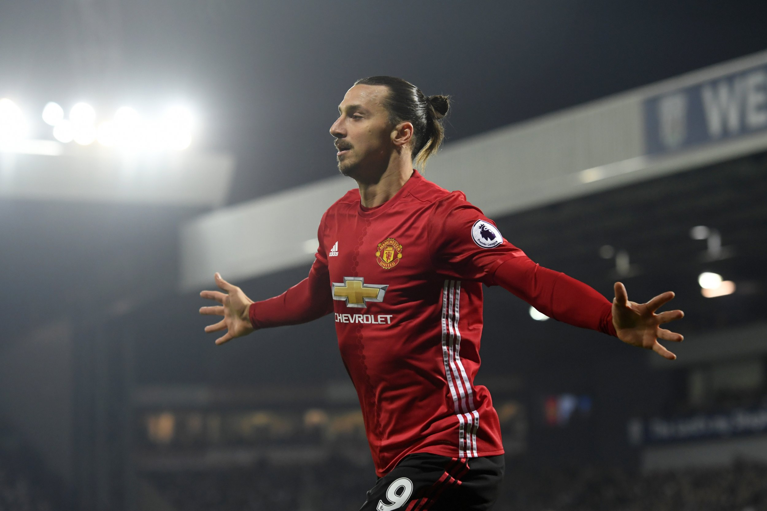 Zlatan Ibrahimovic I Am Like Red Wine I Could Play Until I m 50