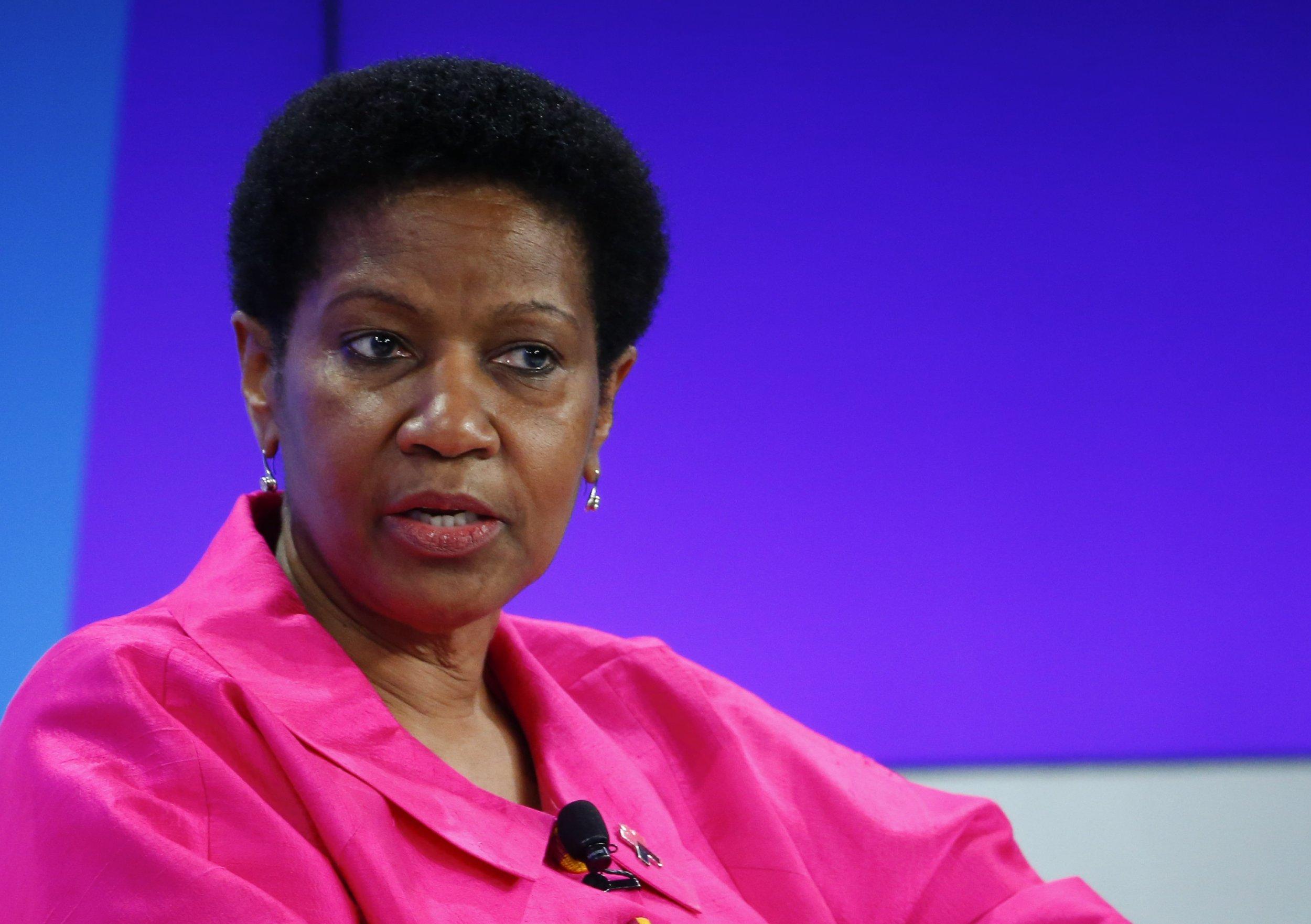 U N Women Director Tackling The Gender Pay Gap Requires