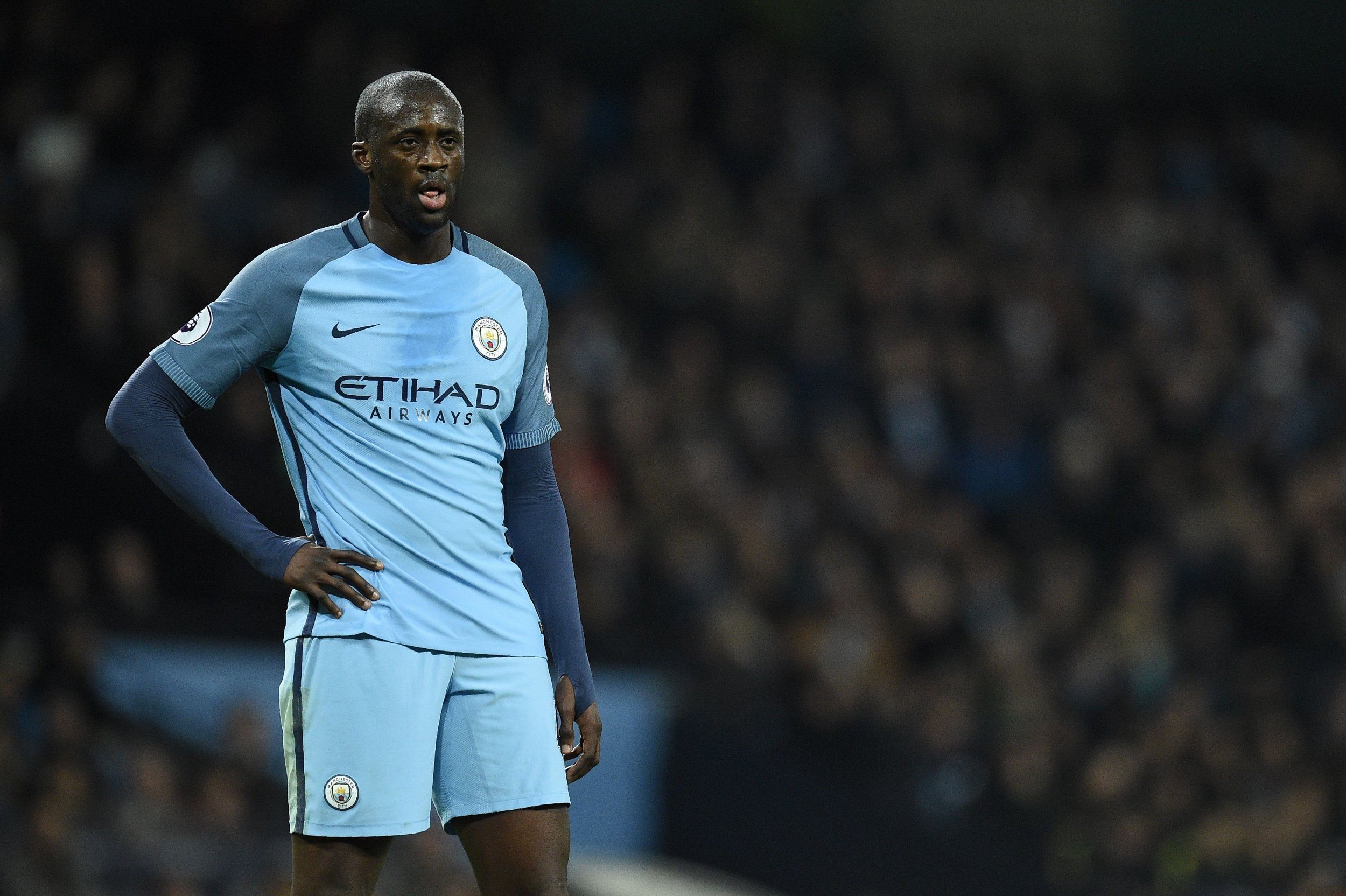 Yaya Toure Manchester City Can Be Bigger Than Manchester United