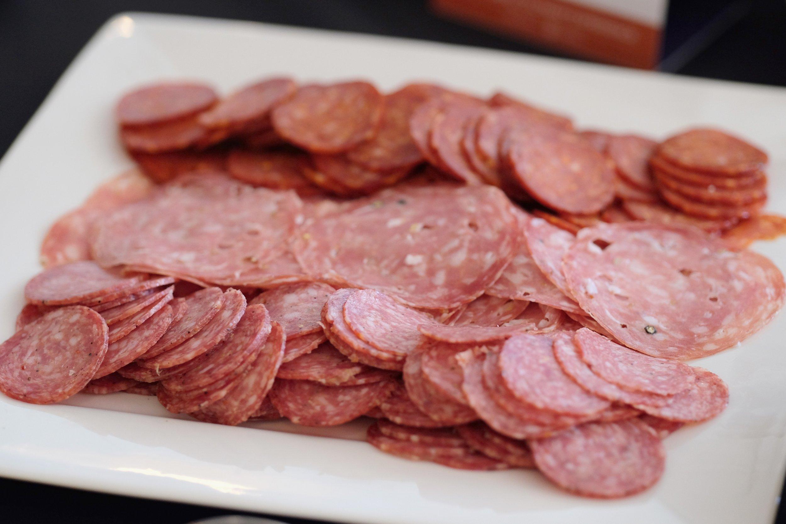 Examine processed meat study