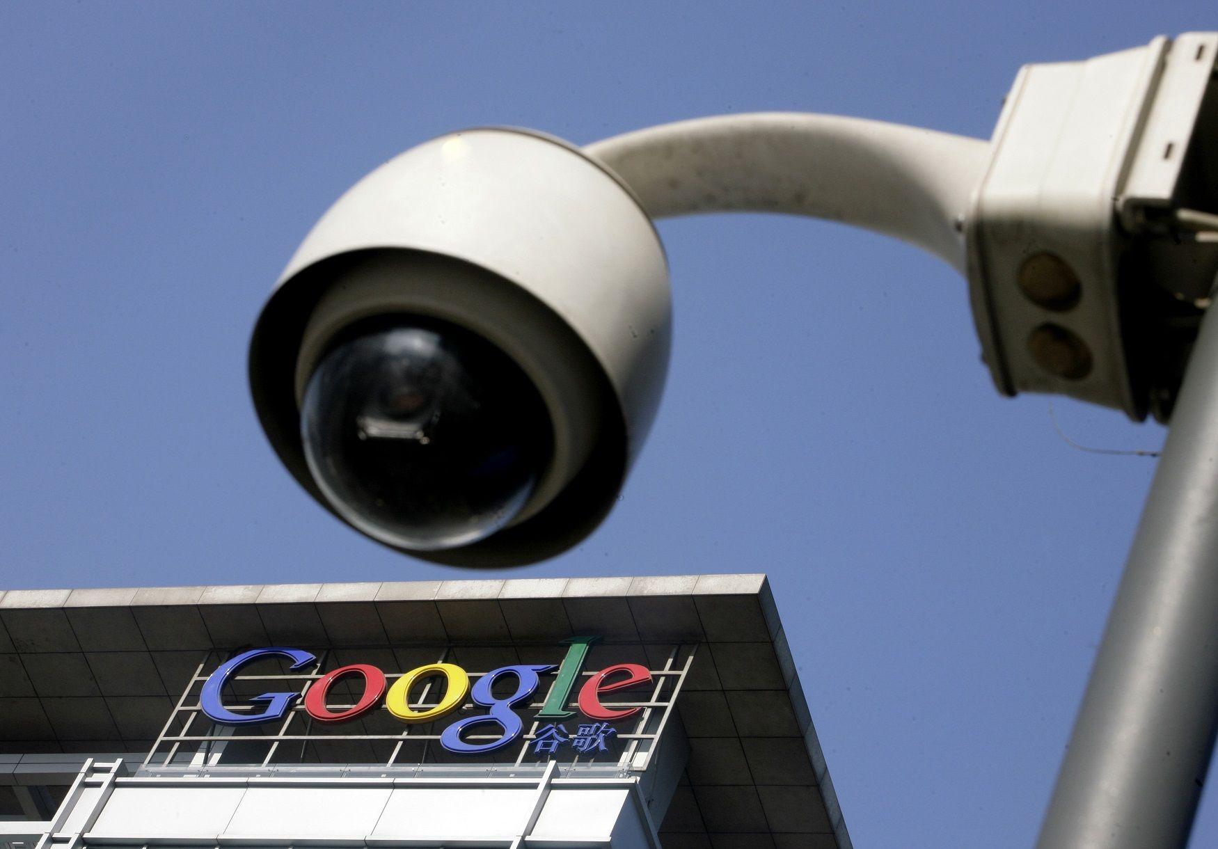 google lawsuit spying camera sue
