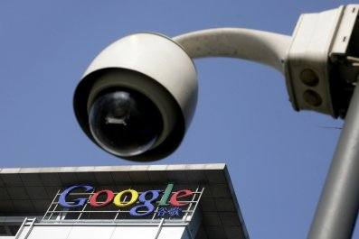 google lawsuit spying camera sue