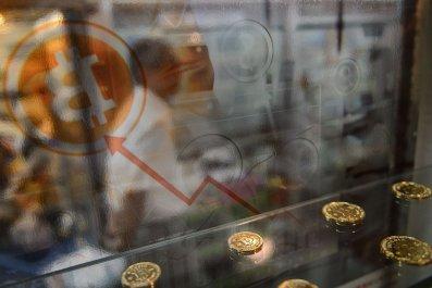 bitcoin price analysis 2017 speculation
