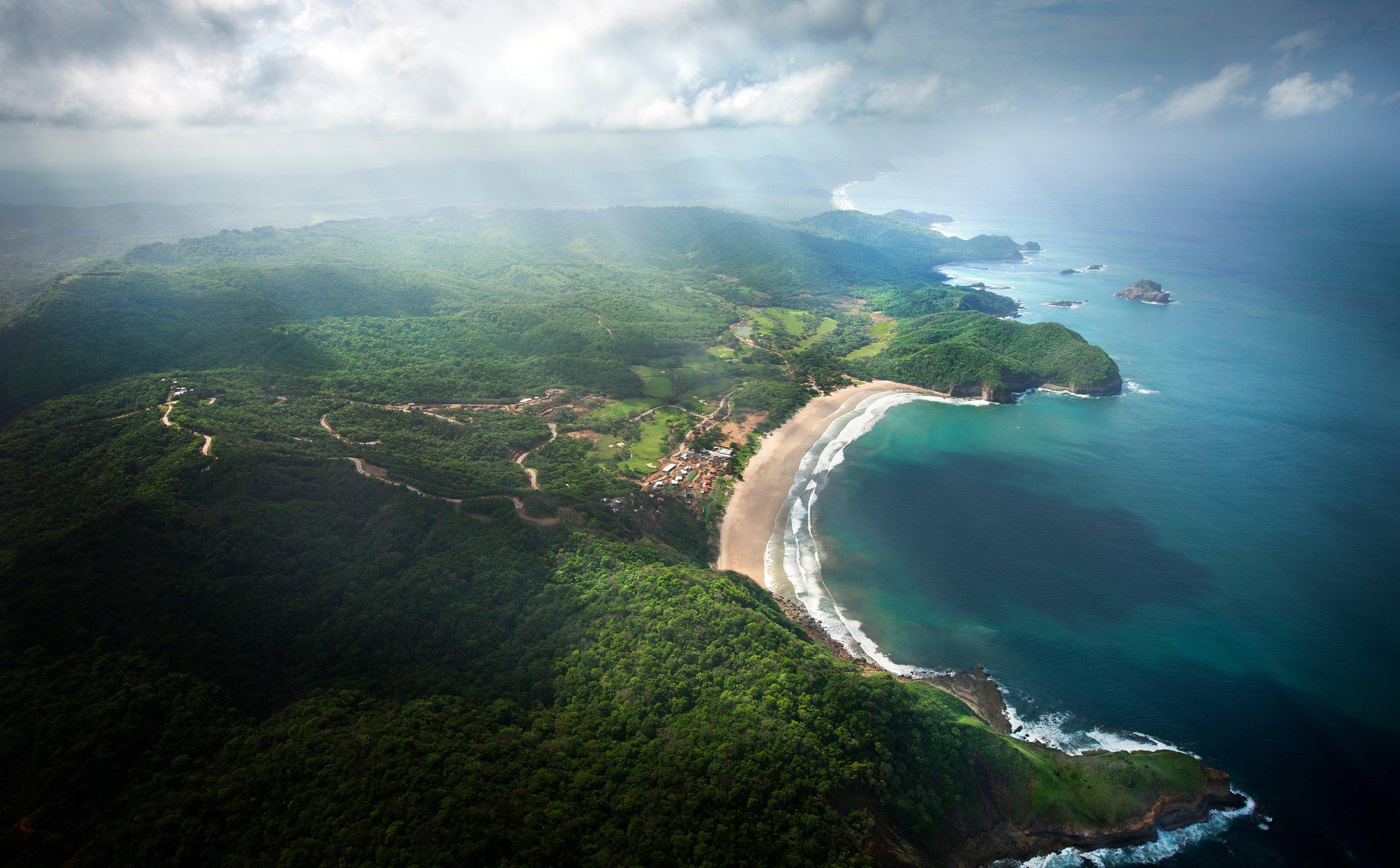 Nicaragua cover image