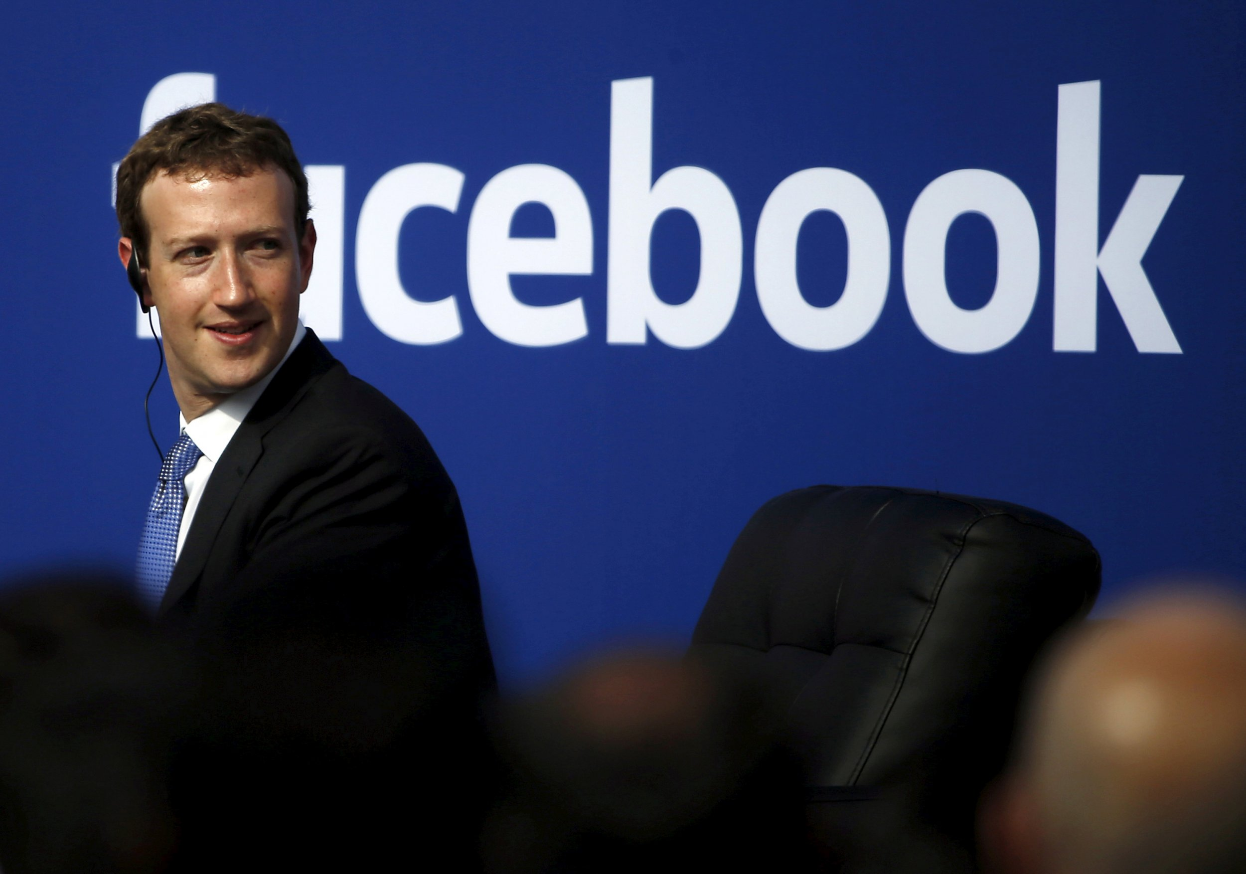 Facebook Growth Earned Mark Zuckerberg $6 Billion in 2016