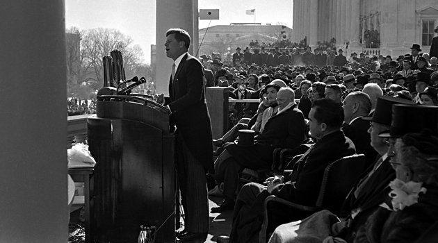 Kennedy Inaugural Address Essay