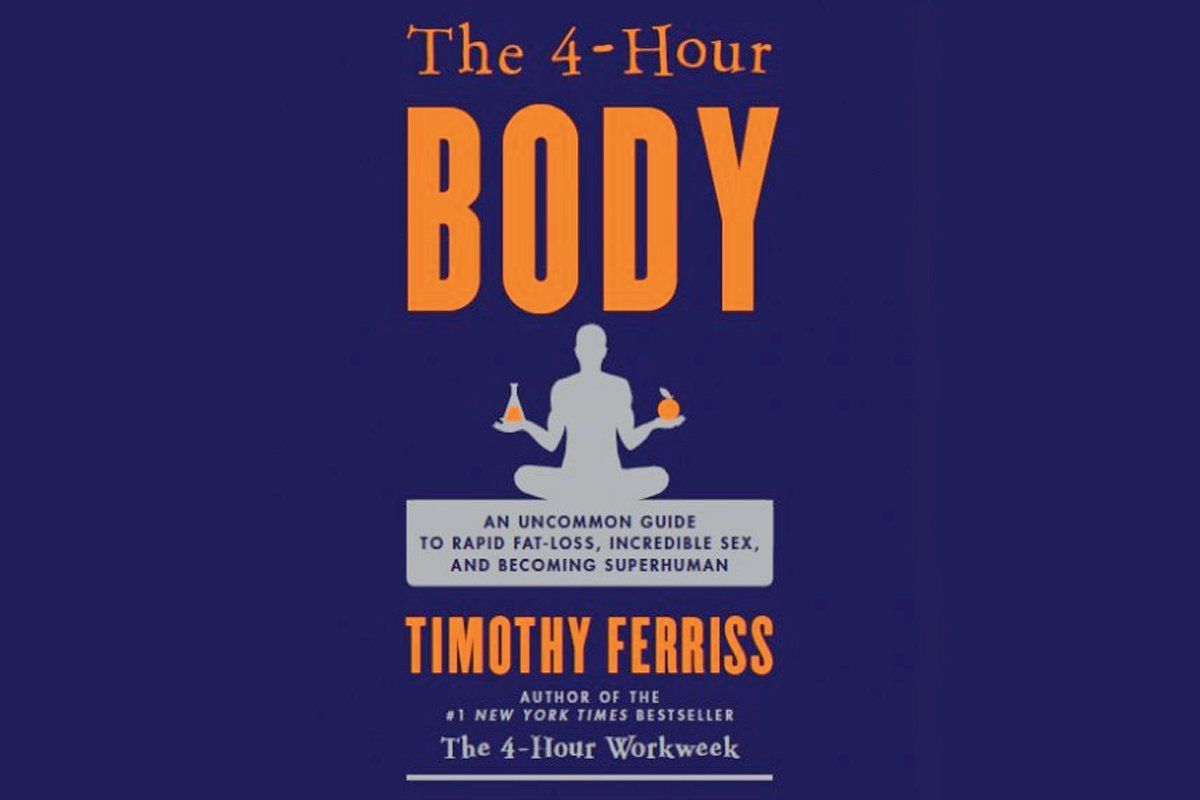 tim ferriss how to become an expert