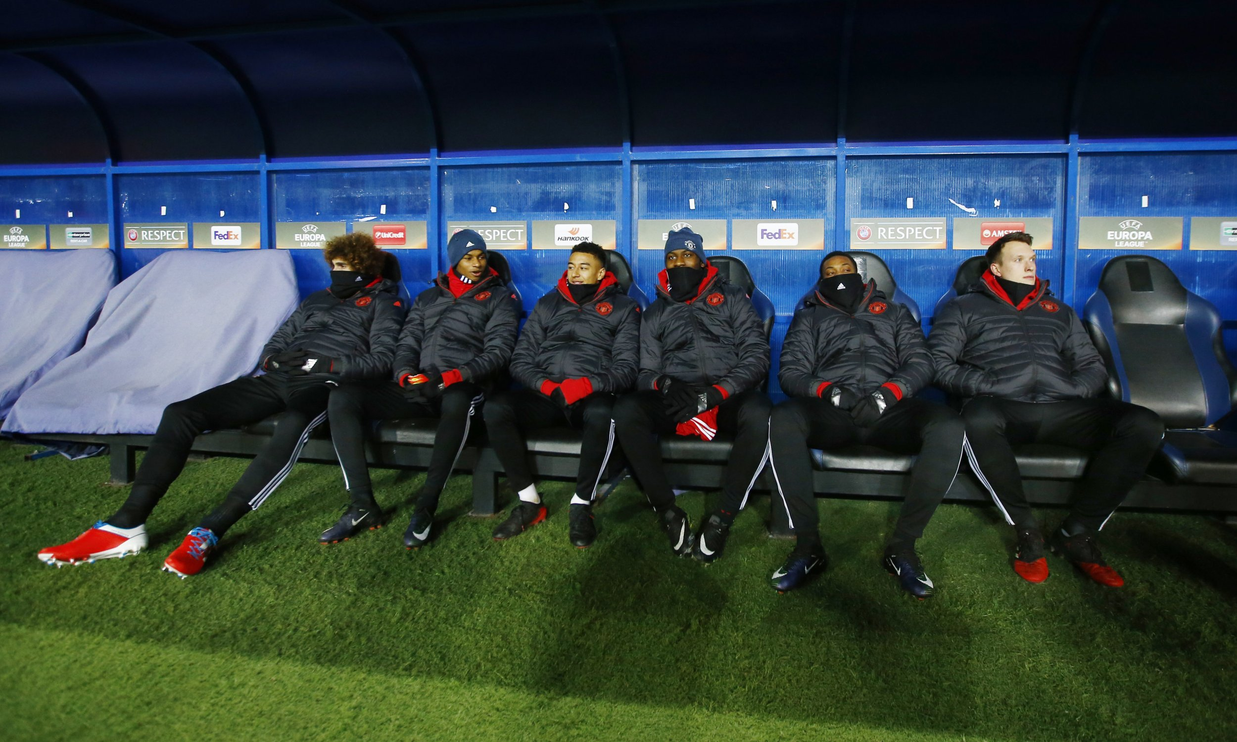 Manchester United Subs