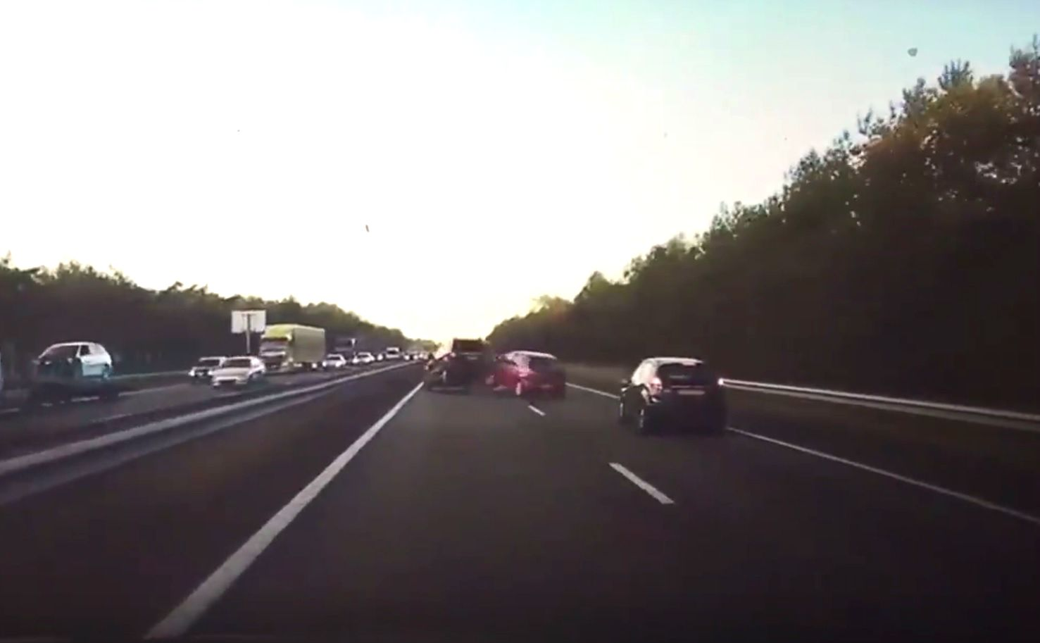 Tesla autopilot accident predict prevent