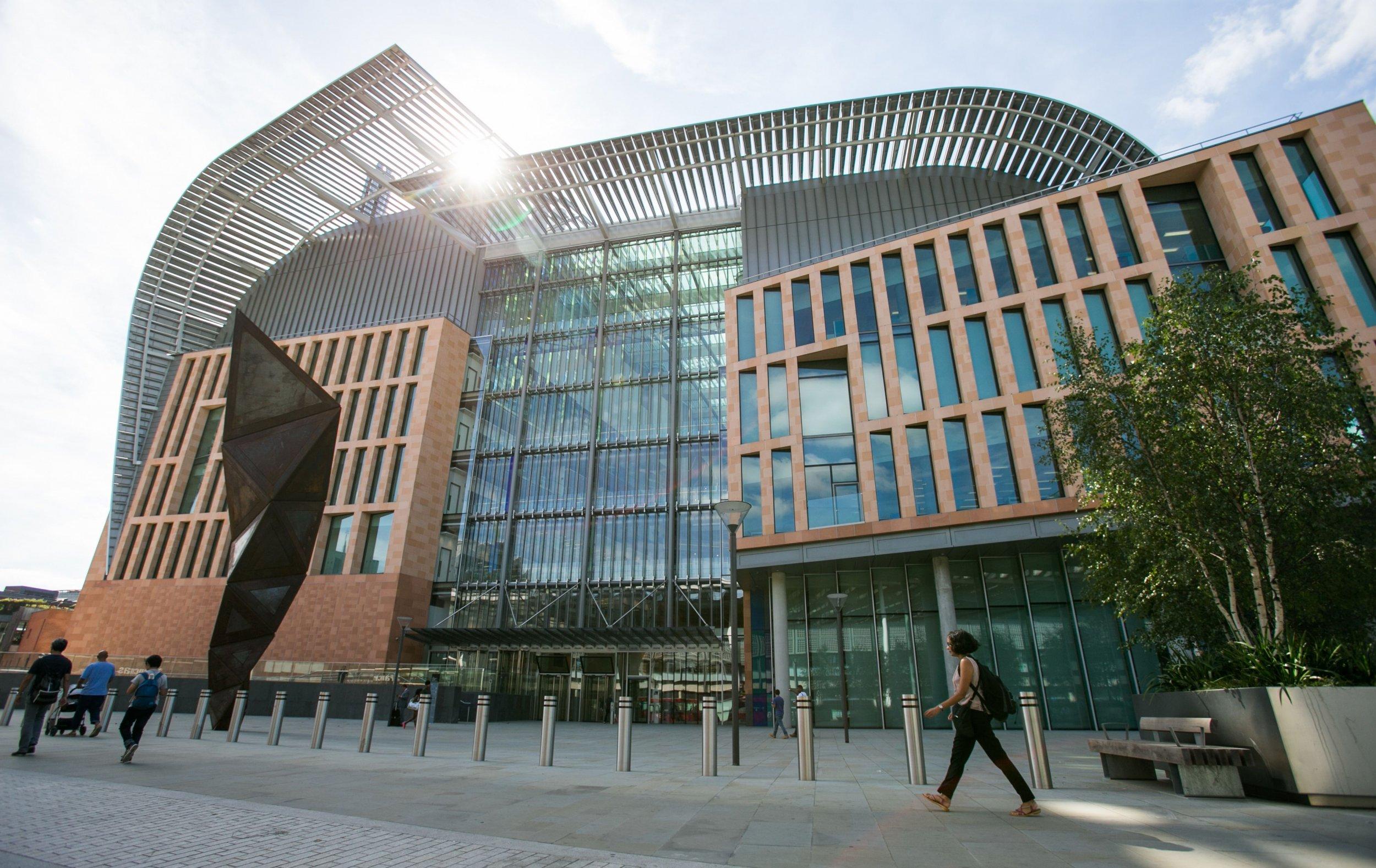 Francis Crick institute