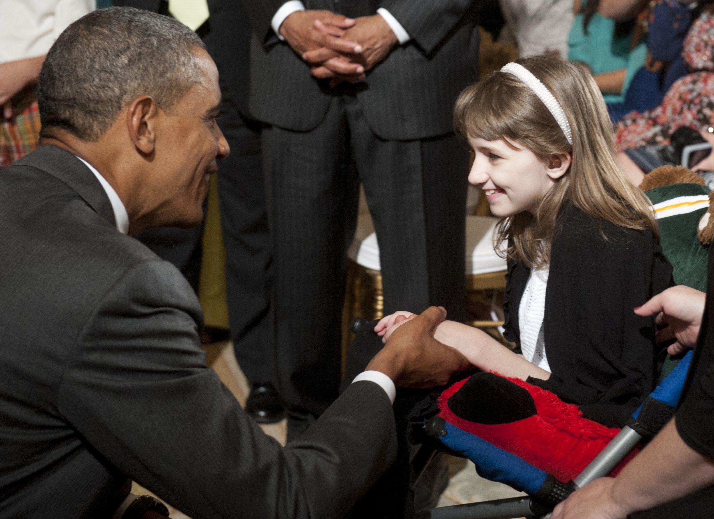 Obama Klepper