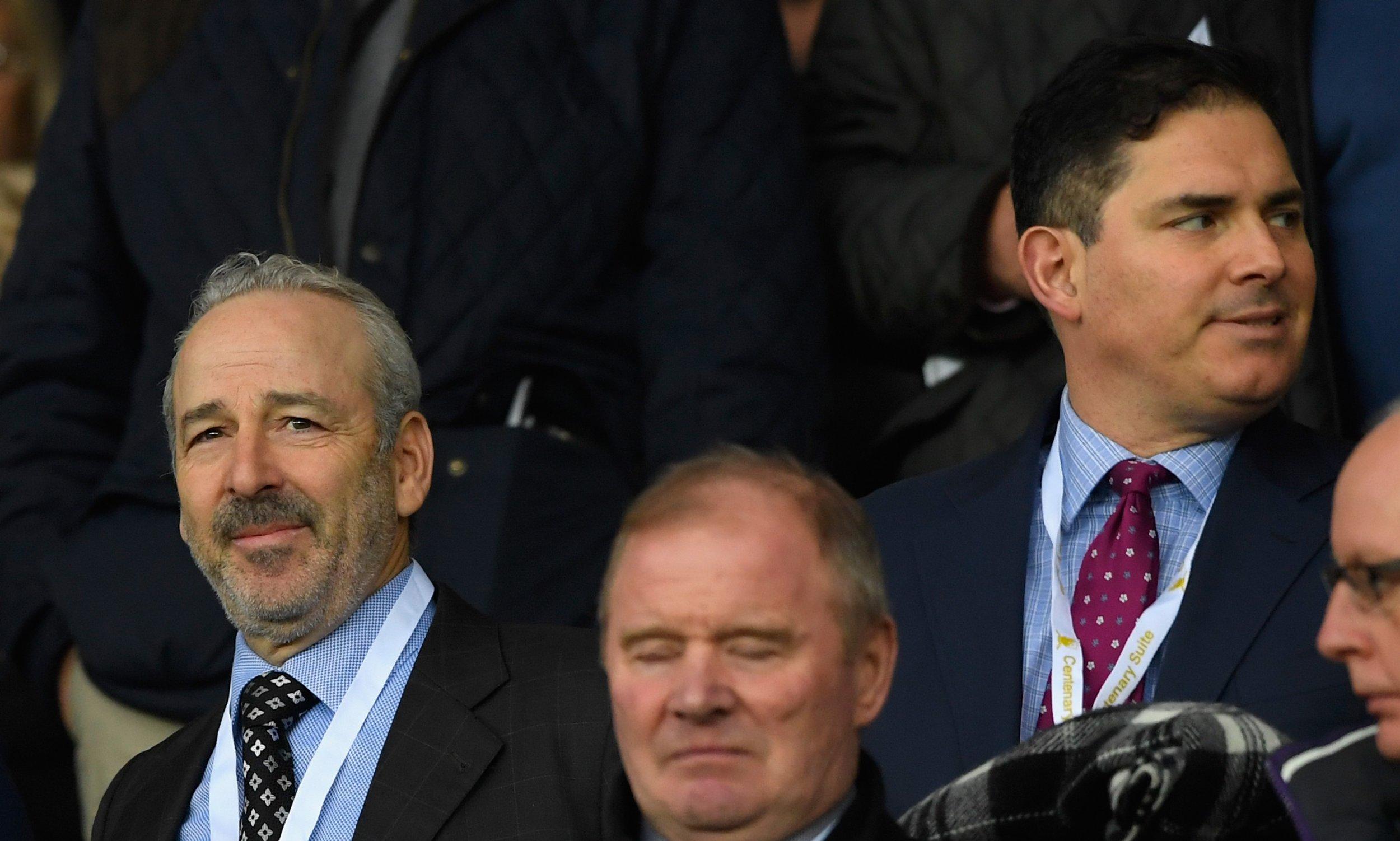 Swansea Majority Stakeholders