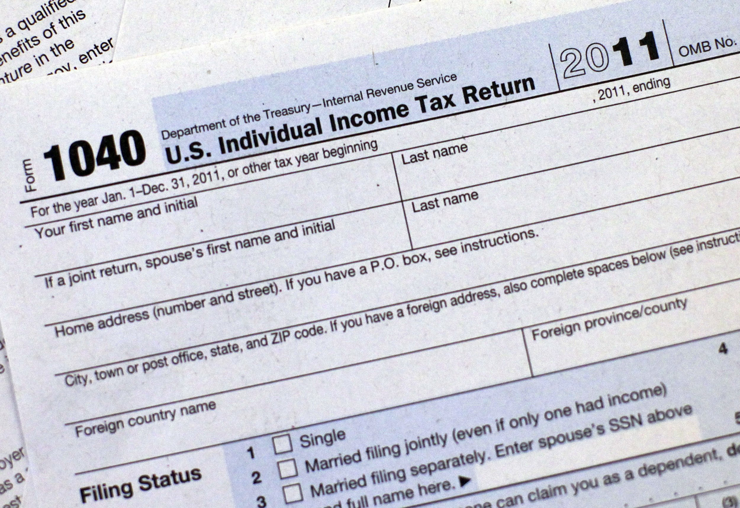 Why most of us pay too much in taxes all year falaconquin