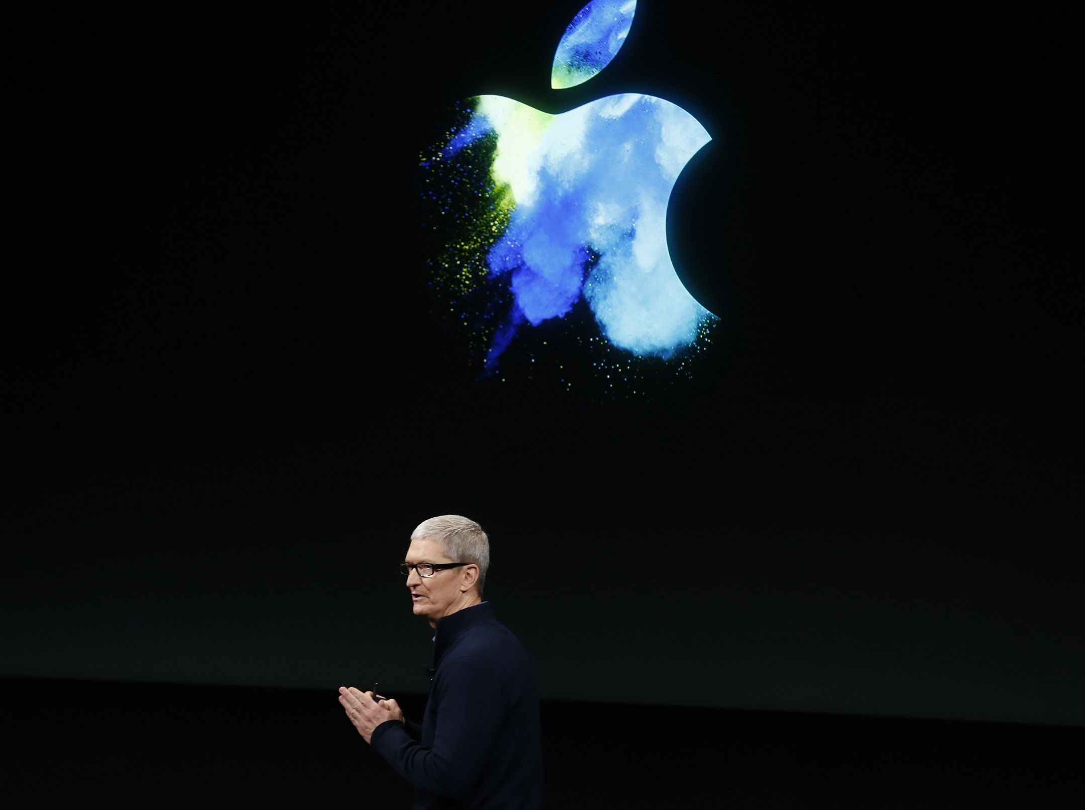tim cook apple tax ireland