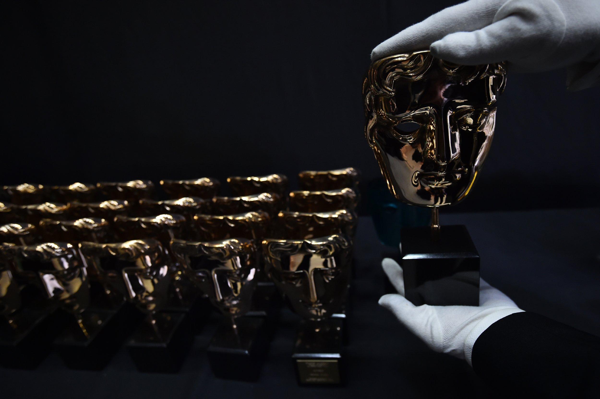 BAFTA Film Awards