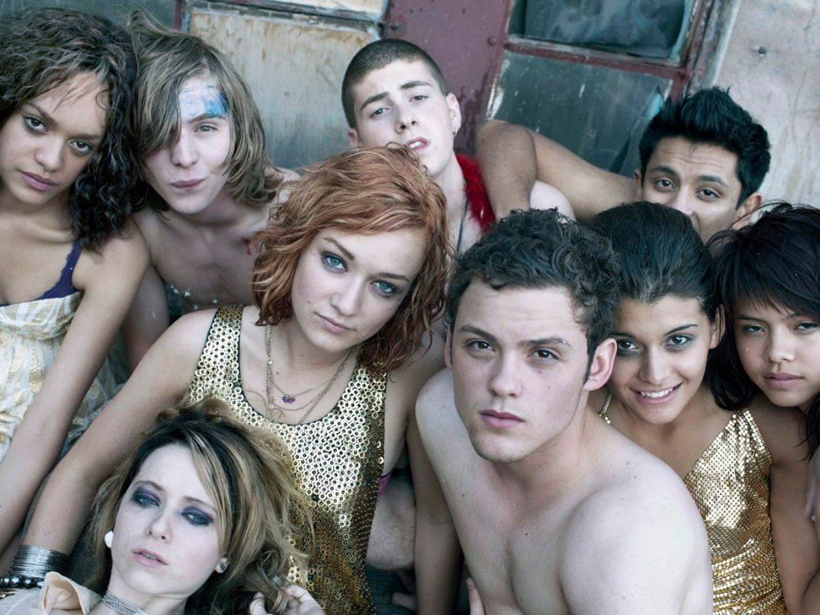 Britne Oldford Nude mtv's 'skins': the most dangerous show on tv?