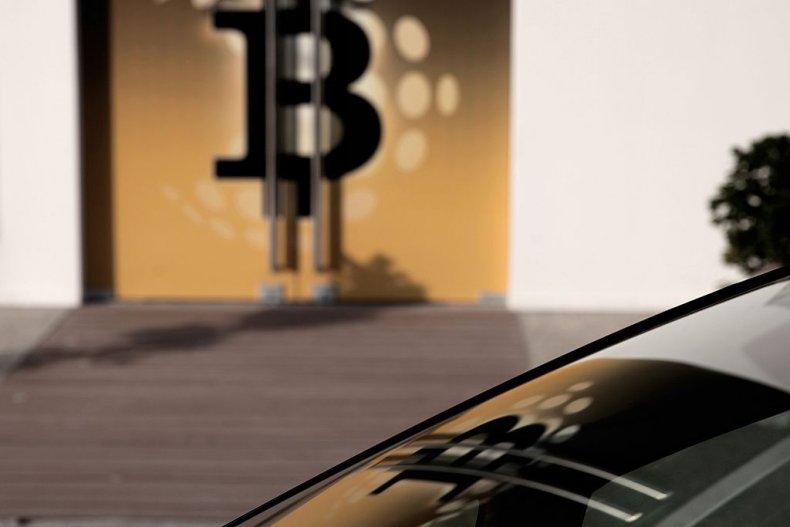 bitcoin price analysis nic cary blockchain