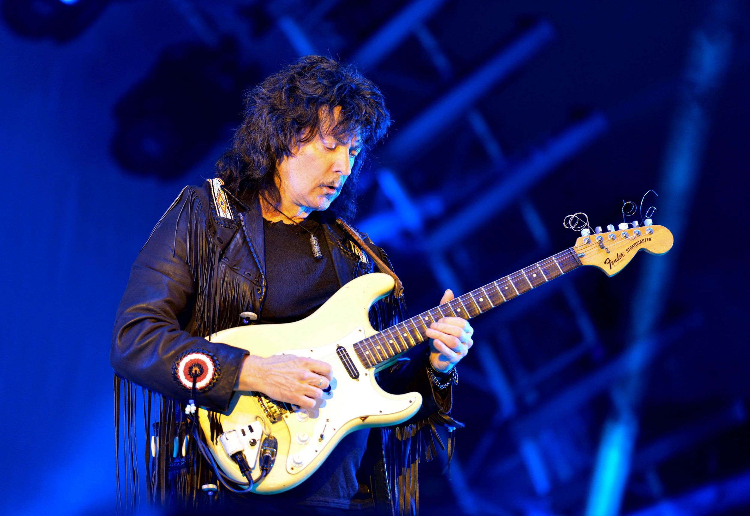 Ritchie Blackmore's Renaissance: From Deep Purple to ...