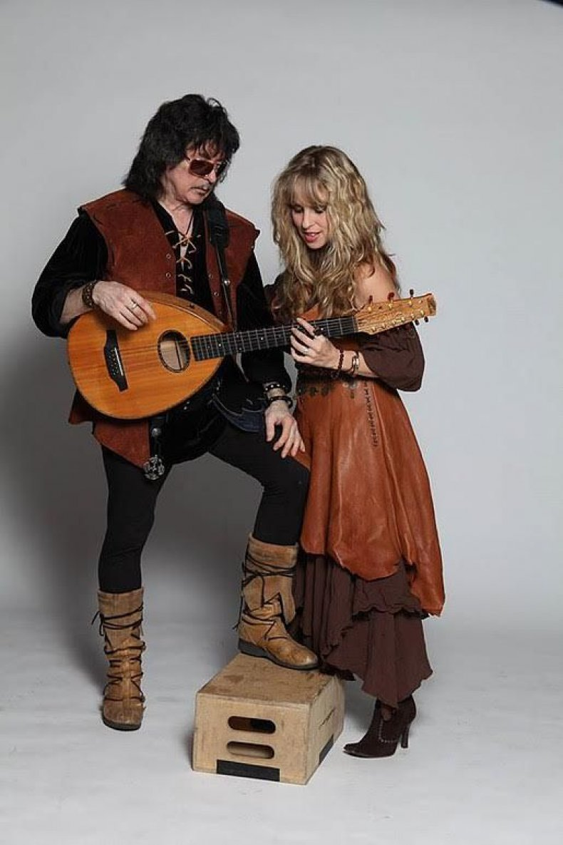 Ritchie and Candice 2