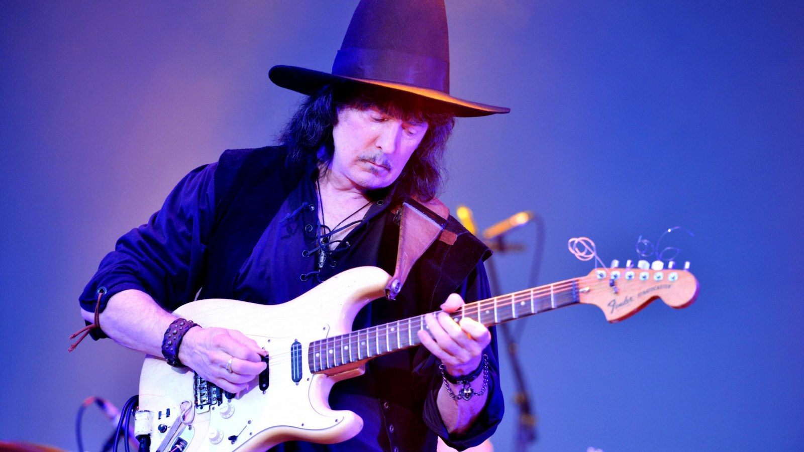 Ritchie Blackmore's Renaissance: From Deep Purple to