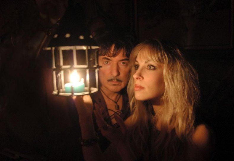 Ritchie and Candice 1