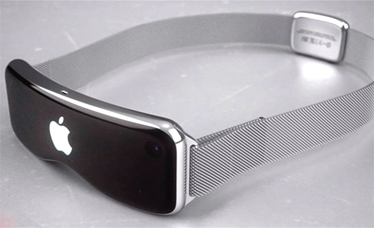 apple smart glasses augmented reality