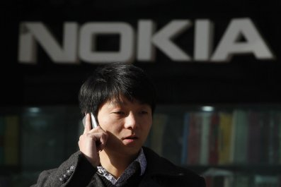 Nokia 6 china smartphone comeback