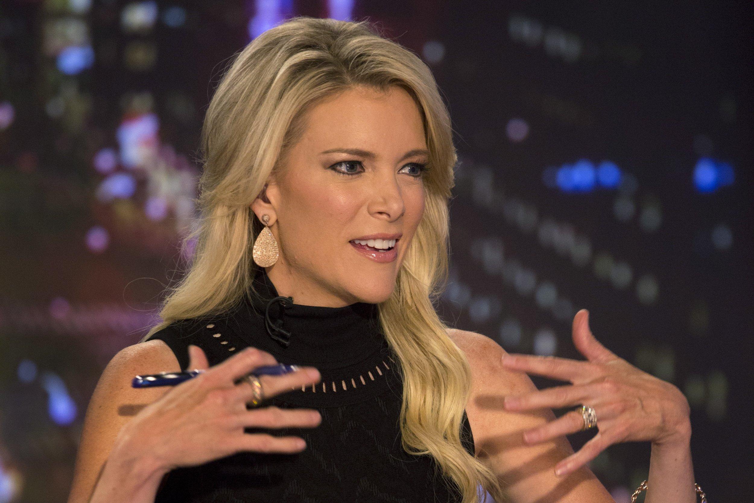The Truth Behind Megyn Kelly's NBC Deal