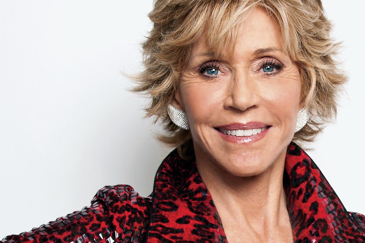 Jane Fonda: From Peace Activist to Feminist Leader