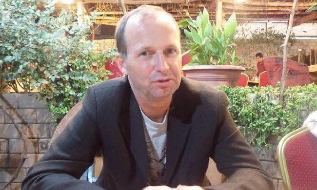 Craig McAllister