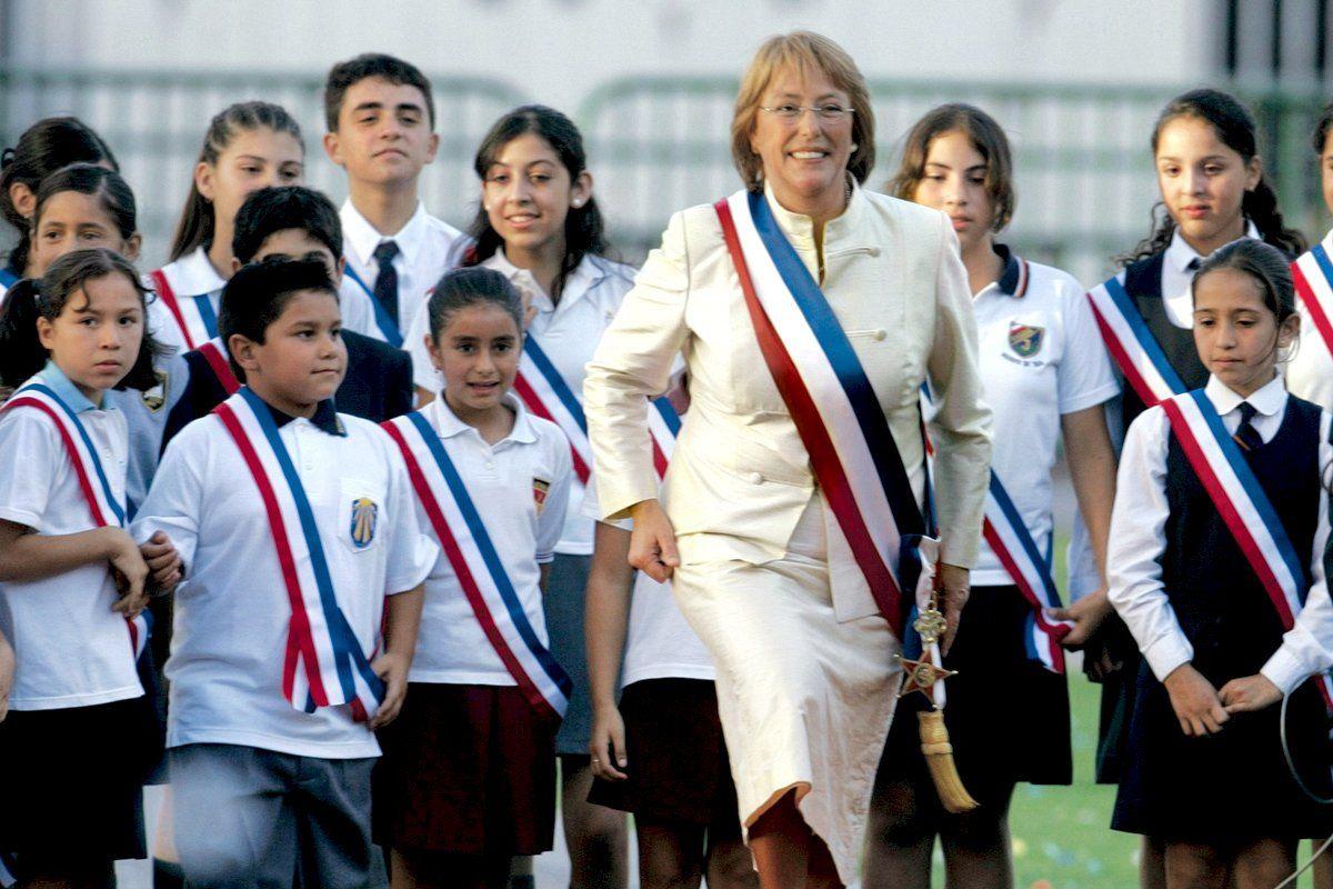 Αποτέλεσμα εικόνας για Michelle Bachelet