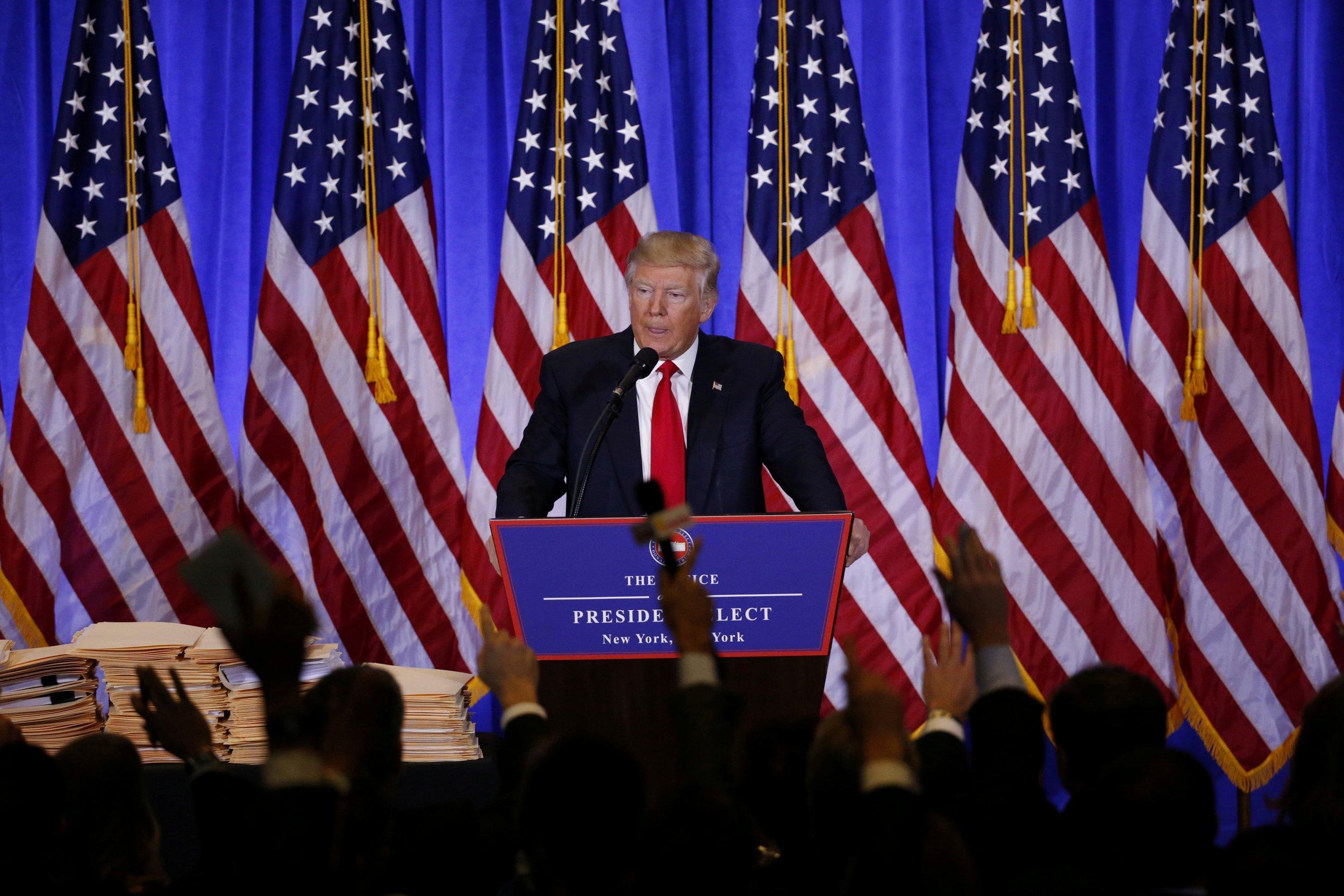 1112_Trump Presser Ethics