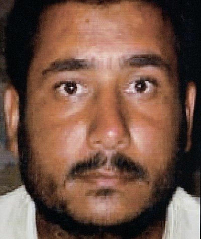 Muharib Abdul Latif al-Jubouri
